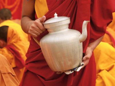 Tiibeti meditsiini viis soovitust viirushaigustega toimetulekuks
